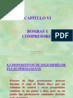Bombas y Compresores PPT