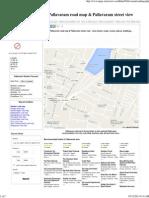 Pallavaram Road Map & Pallavaram Street View12