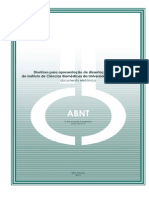 ABNT - diretrizesabnt2012
