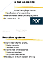 Process and Operating System (ch6-1)