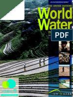 143272e-UNWater Assessment Program for Capacity Building