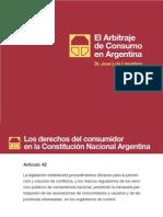 El Arbitraje de Consumo en Argentina