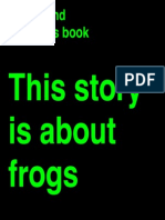 This is a Story About Frogs-Gary & Preston