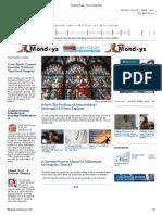 Christian News, The Christian Post