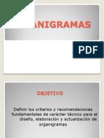 2c- ORGANIGRAMAS