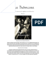 01 - His Submissive - Ann King