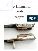 Tire Hammer Tools Small