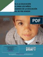 SPANISH Transition to CSE