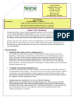 May- Legal Update Legal Update Wednesday, May 14, 2014  12:00 pm – 5:10 pm Networking Session: 5:10 pm - 6:30 pm Rock Garden 1951 Bond Street, Green Bay WI,