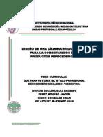 DISENO_FRIGORIFICA_PERECEDEROS
