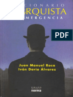 DIccionario anarquista de emergencia - Juan Manuel Roca e Iván Darío Alvarez