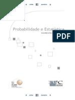 Livro Probabilidade Estatistica 2a Ed