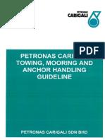 Pcsb - Rev 0, Sept 2011 - Towing, Mooring & Anchor Handling