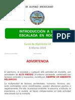 27030295 Introduccion a La Escalada en Roca