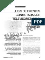Analisis Fuentes 1a Parte