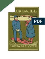 Alcott, Louisa May - Jack y Jill