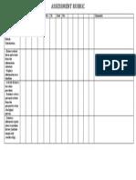 checklist ict