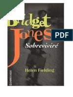 Helen Fielding - Bridget Jones Sobrevivire.pdf