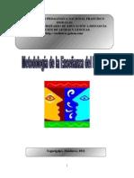 Guía Didáctica Metodología I ENA