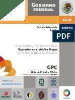 DEPRESION Rapida CENETEC