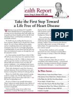 2010 03 01 TakeTheFirstStepTowardALifeFreeOfHeart Disease