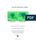 Double Ducted Fan 0903 Detailed Description