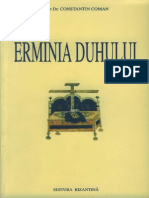 Coman, C. - Erminia Duhului, 2002