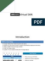 VMware Virtual SAN