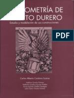 La Geometria de Alberto Durero