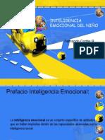 01 Inteligencia Emocional del Niño
