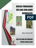 Presentase Kota BAru (1)