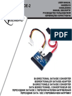 Sata Ide 2 Manual
