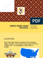 school profile 2014