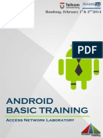Modul Android Basic