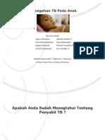 Pencegahan TB Pada Anak 2