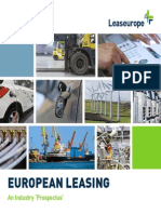 European Leasing - An Industry 'Prospectus'.pdf