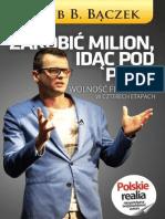 Baczek Zarobic Milion Idac Pod Prad Demo