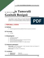 Cap.14 - T. Benigne