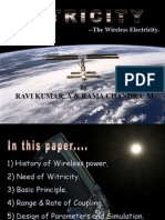 WITRICITY.ppt
