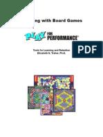 Board Games TLKWhitePaper May16 2011