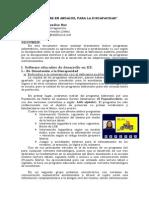 Software en Andaluz Para La Discapacidad
