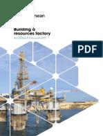 MEDOIL Annual Report 31 December 2013