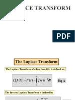 Laplace Transform2