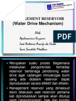 Tugas Management Reservvoir Prd 3