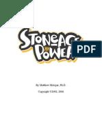 Stone Age Power
