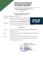 SDN46Parepare-SK Penanggung Jawab Bank Sampah