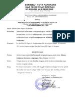 SDN46Parepare-SK Penanggung Jawab Bidang Kebijakan Berbudaya Lingkungan