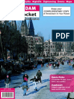 Amsterdam guide excelent guide of Amsterdam