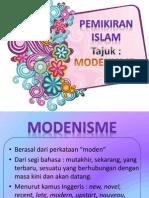 Modenisme