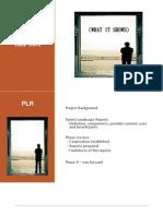 Sample Patent Landscape Report